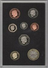 More details for 2015 the fourth circulating coinage final edition proof set | pennies2pounds
