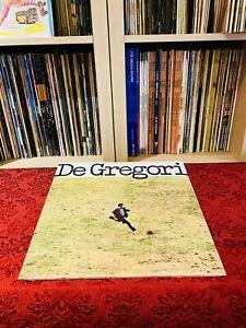 Francesco De Gregori - De Gregori LP MINT  SIGILLATO