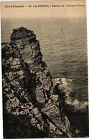 CPA Le Cap Fréhel-Rochers de l'Extréme Pointe (230187)