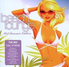 Beach Lounge - Hot Summer Edition THE MIX Dub Armada Le Foxx Fibonacci Calabria