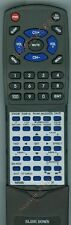 Replacement Remote for JVC RMSRX888J, RX888VBK