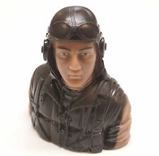 1pc 1/5, 1:5 Jet Pilot Figure L95xW60xH105mm RC Plane Airplane US TH031-02403C
