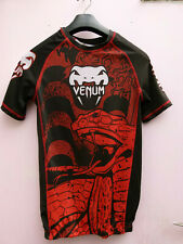 mens size large red venum top