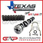 Texas Speed Tsp Stage 2 Truck Cam W Optional Install Kit - 4.8l5.3l6.0l