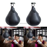 Geschwindigkeit Boxsack Muay Thai Boxen MMA Training Fitness Speedbag ElR8
