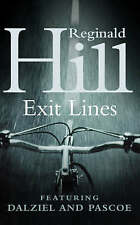 Exit Lines by Reginald Hill (Paperback, 1987)