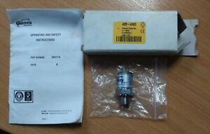 Gems pressure sensor / transducer / transmitter 0 - 250 bar 4 - 20 mA
