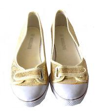 Slipper Ballerina Damenschuh Halbschuh Gr 40