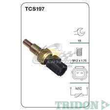 TRIDON COOLANT SENSOR FOR Ford F350 08/01-06/07 5.4L SOHC 16V(Petrol)