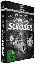 Pension Schöller (1960) - DER KULTFILM mit Theo Lingen - Filmjuwelen DVD