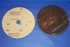 DISC. EDGER 60-GRIT  LOT 11