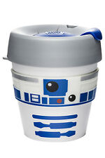Keep Cup KeepCup Star Wars R2-d2 Reusable Barista Grade Eco Coffee 8oz Original