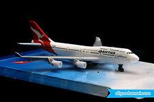 Qantas Boeing 747-400 Jumbo Jet VH-OEB 1:500 die-cast toy model 747 aircraft