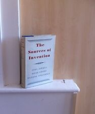 The Sources of Invention; by John Jewkes