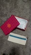 Tory burch shoebox with dustbag