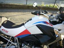 Esclusivo COPRI SELLA BMW R1200 ADVENTURE R 1200 GS Seat Cover MOTO R1200gs New