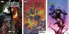 Venom # 20 Comic Set - Codex + Pham 2099 Variants  2019 - Cates