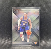 Rj Barrett Rookie 2019-20 Panini Chronicles XR 2020 #273 New York Knicks