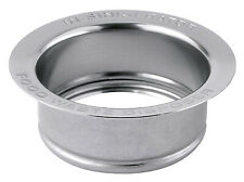 Stainless-Steel Flange for Waste Disposer