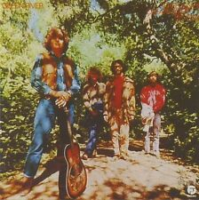 CD - Creedence Clearwater Revival - Green River - A374