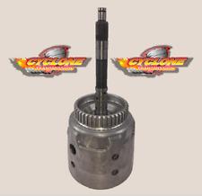 GM 700R4 4L60 (1982-1992) Input Drum 298mm Shaft 30 Spline Empty