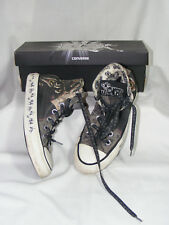 Rare Funky Joker Converses: A Great Gift Idea!