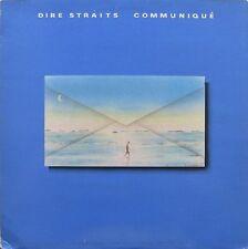 Dire Straits Communique Us Lp