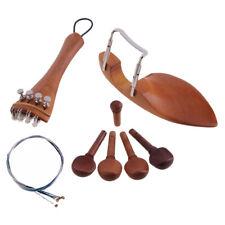 17-in-1 Musikinstrumente Zubehör Kit für 4/4 Geigen / Violine Ersatzteil