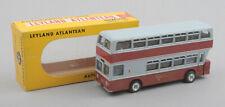 "Metosul (Portugal) 1/43 Leyland Atlantean Bus ""Transul"" No.35 * MIB *"
