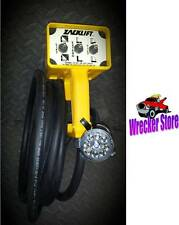 ZACKLIFT REMOTE CONTROL, 25' Cord for Underlift, Under reach, Wrecker, Tow Truck