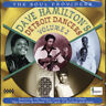 "DAVE HAMILTON'S DETROIT DANCERS  ""VOLUME 2""  NORTHERN SOUL"