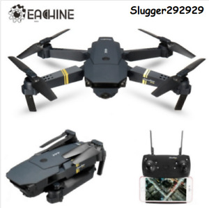 Emotion Drone Mavic Pro - Camera 720P HD-- Perfect for Beginners!