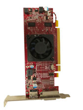 FOR HP Ati Radeon HD7350 512MB DDR3 Hdmi Dvi 695625-001
