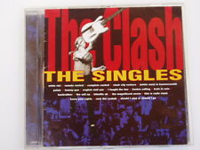 The Clash - The Singles - COMPILATION ALBUM - CD