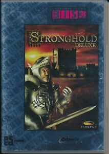 EBOND Stronghold Deluxe - PC CD-ROM GC001003