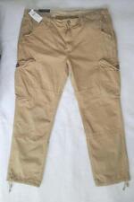 Ralph Lauren Mid Cargo, Combat Trousers for Men
