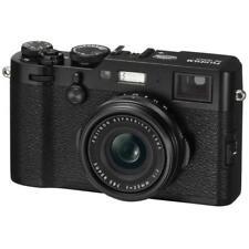 "Paypal Fujifilm X100F 24.3mp 3"" Premium CompactDigital Camera New Agsbeagle"