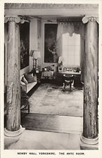 The Ante Room, Newby Hall, Nr RIPON, Yorkshire RP