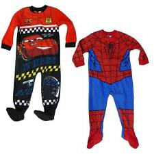 cfcfba9166 Reduced - Spiderman Fleece All in One Blanket Sleeper - Size 2 - FREE  POSTAGE