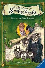 Die Abenteuer des Stanley Buggles 4: Furchtbar fies... | Buch | Zustand sehr gut