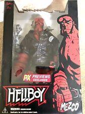 Hellboy 18 inch Mezco Figure (PX Previews Exclusive) New