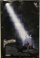 THE PHANTOM Original One Sheet DS/Rolled Movie Poster - 1996