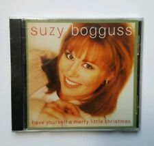 have yourself a merry little christmas - Suzy Bogguss - CD (2003)