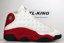 OG Vintage Nike Air Jordan 13 Cherry Right Shoe Only sz 8 #12