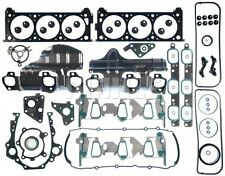 06-11 FITS BUICK CHEVY PONTIAC SATURN 3.5 3.9 OHV VICTOR REINZ FULL GASKET SET