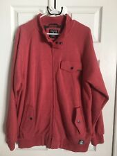 Crooks and Castles Jacket Size X-Large