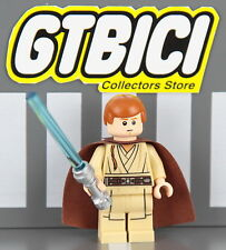 LEGO STAR WARS  MINIFIGURA  `` OBI-WAN KENOBI ´´  Ref 75092   100X100 LEGO