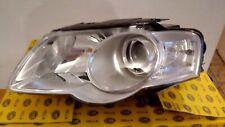 Genuine Hella Front Left Headlight 1EL 247 014-01 VW PASSAT NEW