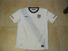 VINTAGE NIKE USA NATIONAL MEN'S TEAM SOCCER/FOOTBALL YOUTH/WOMEN'S XL JERSEY '10