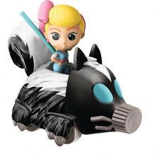 Mattel Disney Pixar Toy Story 4 Bo Peep Mini Figure and Skunkmobile Vehicle